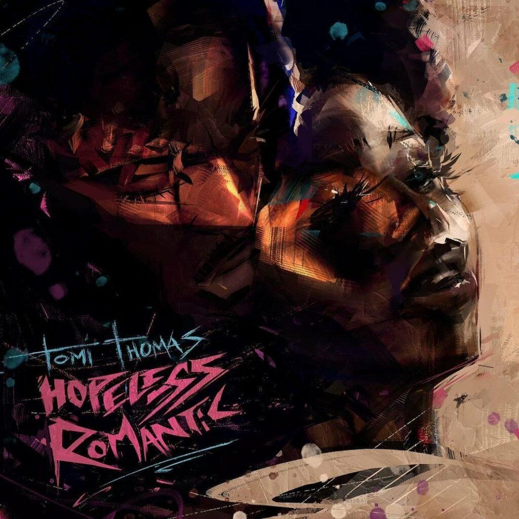 Tomi Thomas – Hurricane Ft. Buju Banton mp3 download