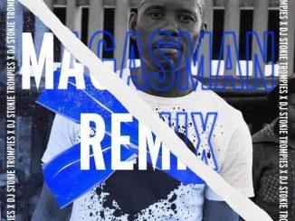 Trompies X Lebo Mathosa – Magasman (DJ Stokie & Loxion Deep Remix)