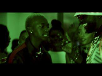 Ciza & DJ Maphorisa Ft. Madumane – Bank Notification