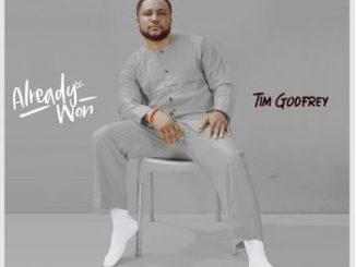 Tim Godfrey – Your God
