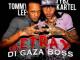 Vybz Kartel – Betray Di Gaza Boss Ft. Tommy Lee Sparta