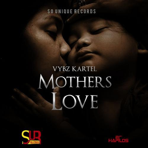 Vybz Kartel – Mother's Love mp3 download