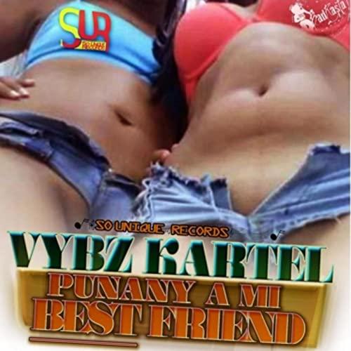 Vybz Kartel – Punani a Mi Best Friend mp3 download