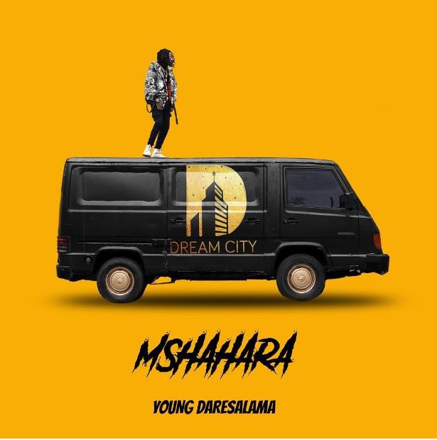 Young Daresalama – Mshahara mp3 download