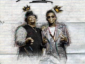 Zakwe & Duncan – Kapteni Ft. Kwesta