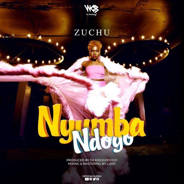 Zuchu – Nyumba Ndogo mp3 download