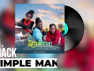 [Album] H_Art The Band – Simple Man