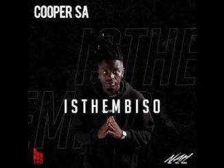 Cooper SA – Umuntu Ft. Seekay, Tyler ICU