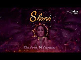 Dayna Nyange – Shona