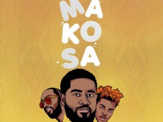 DJ Nore – Makosa Ft. Eugy, Quamina Mp