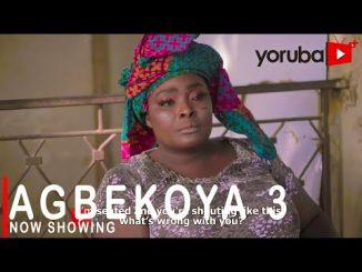 Agbekoya 3 Latest Yoruba Movie 2021 Drama