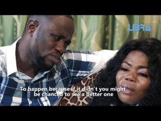 DAYE DEDUN – Yoruba Movie 2021