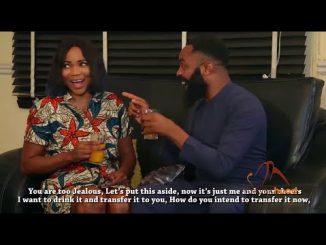 Agborandun Part 2 – Yoruba Movie 2021