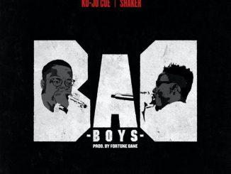 Ko-Jo Cue & Shaker – Bad Boys (Freestyle)