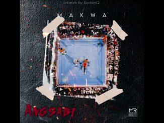 Makwa – Ang'Sabi