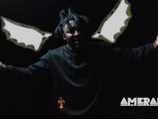 Amerado x JMJ – Younger K.A