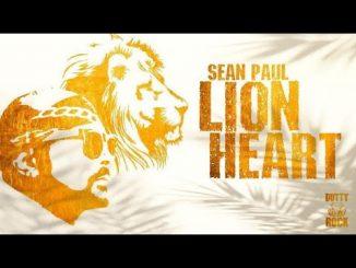 Sean Paul – Lion Heart