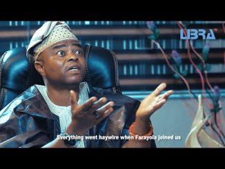 ADAMODI Latest Yoruba Movie 2021