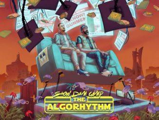 ALBUM: Show Dem Camp – Clone Wars Vol. 5  (The Algorithm)