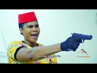 Agbeke Ijaya Part 2 – Latest Yoruba Movie 2021 Drama