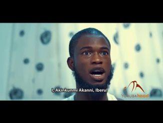 Akinkunmi Iberu – Latest Yoruba Movie 2021 Drama
