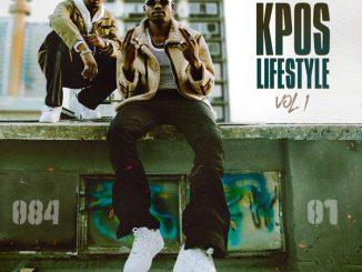 Album: Ajebo Hustlers – Kpos Lifestyle Vol. 1