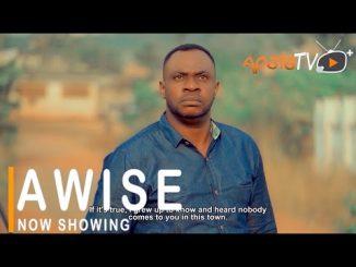 Awise Latest Yoruba Movie 2021 Drama