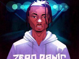 [EP] Balloranking - Zero Panic