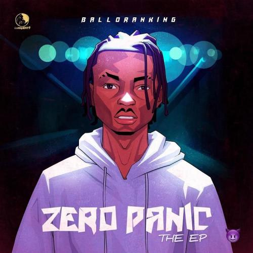 [EP] Balloranking – Zero Panic mp3 download
