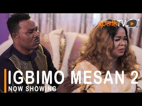 Movie  Igbimo Mesan 2 Latest Yoruba Movie 2021 Drama mp4 & 3gp download