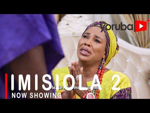 Movie  Imisiola Part 2 – Yoruba Movie 2021 mp4 & 3gp download