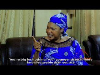 Indecent Act – Latest Yoruba Movie 2021 Drama