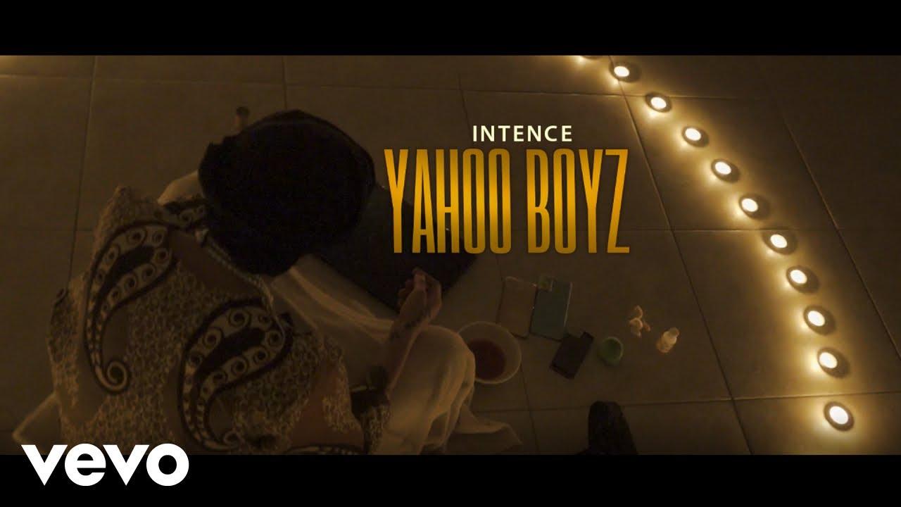 Intence – Yahoo Boyz mp3 download