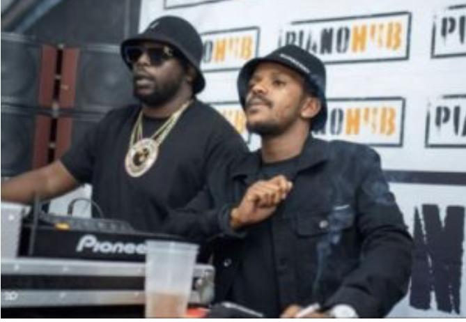Kabza De Small & DJ Maphorisa – Monateng Ft. Mhaw Keys mp3 download