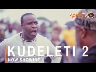Kudeleti 2 Latest Yoruba Movie 2021 Drama