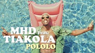 MHD Ft. Tiakola – Pololo mp3 download