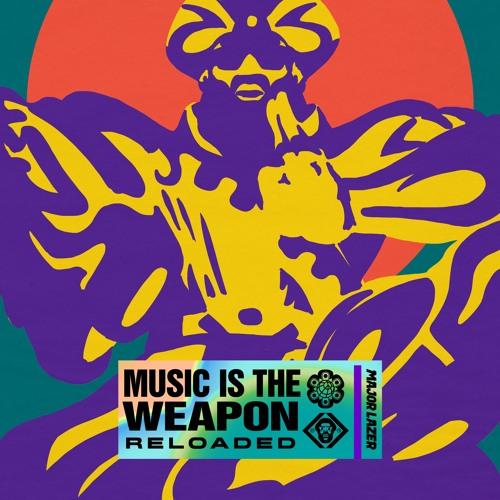 Major Lazer – Hands Up Ft. Moonchild Sanelly, Morena Leraba mp3 download