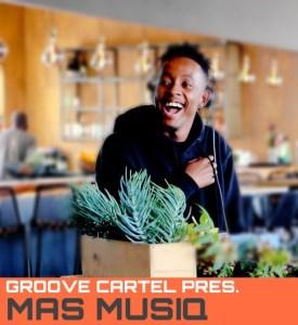 Mas Musiq – Groove Cartel Mix mp3 download