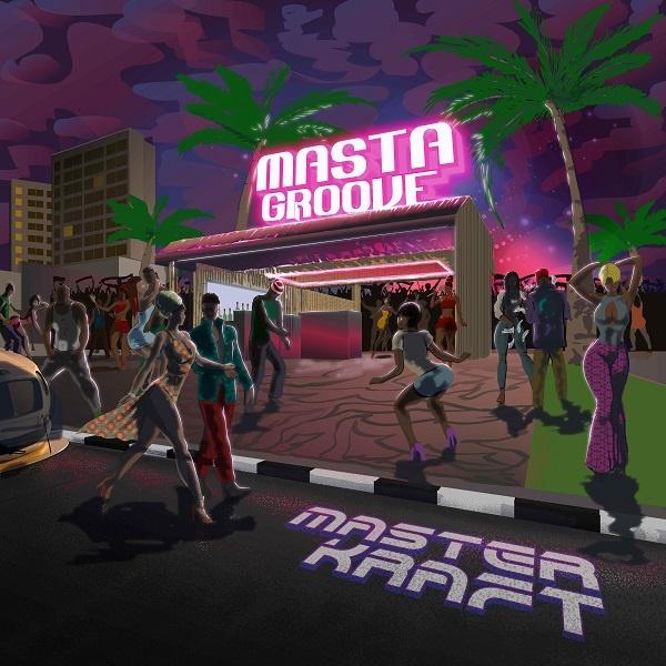 Masterkraft – Live My Life Ft. Mr. Talkbox mp3 download