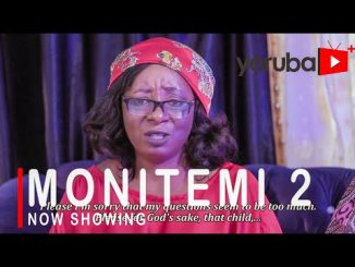 Monitemi 2 Latest Yoruba Movie 2021 Drama