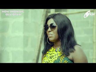OLU ORAN – Latest Yoruba Movie 2021 Drama