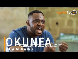 Okunfa Latest Yoruba Movie 2021 Drama
