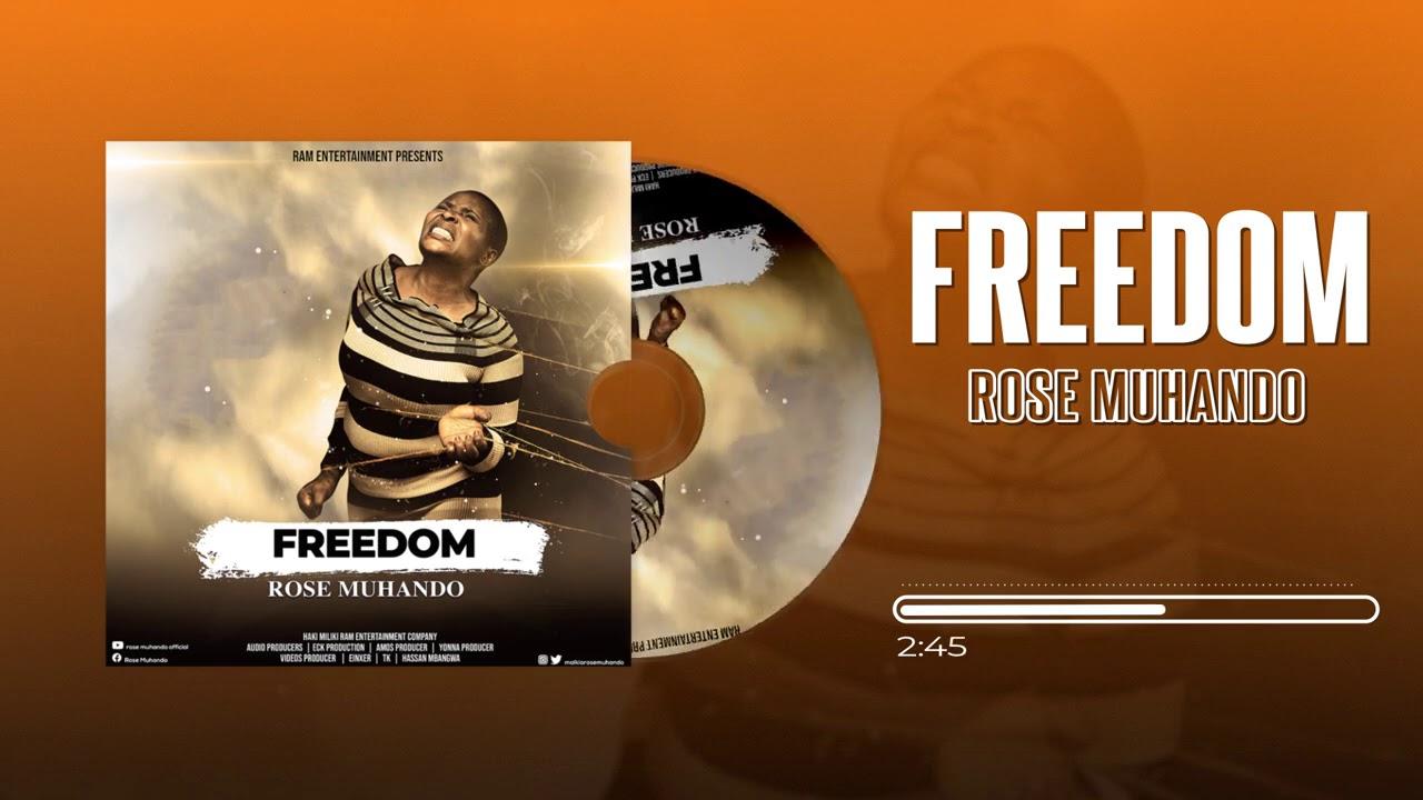 Rose Muhando – Masekete mp3 download