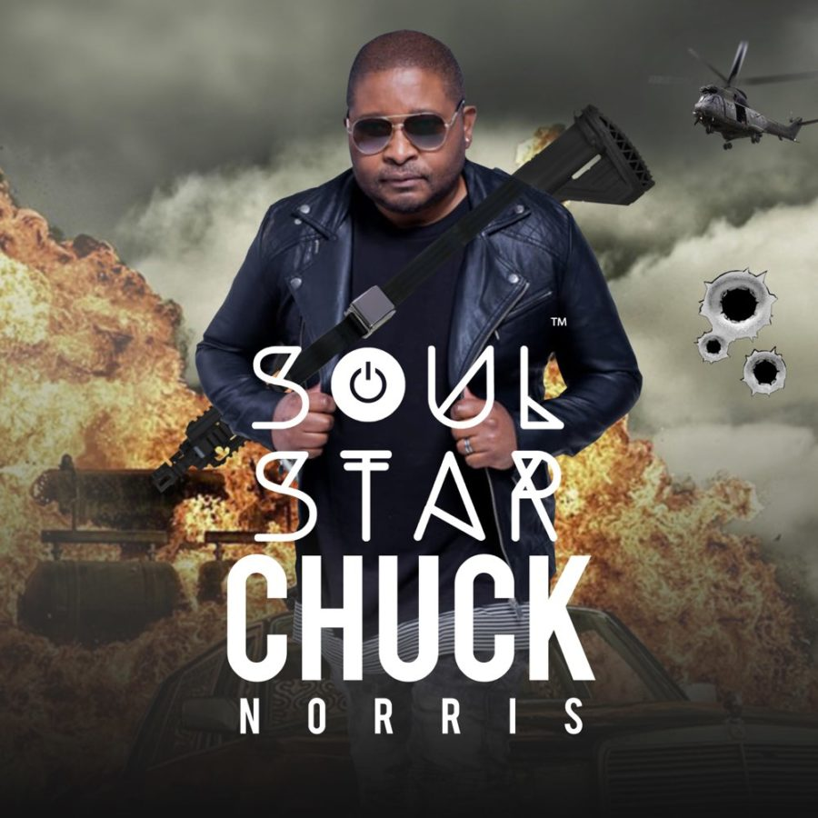 Soul Star – Chuck Norris mp3 download