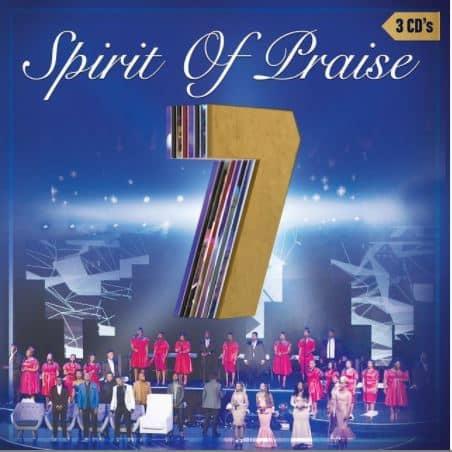 Spirit Of Praise – Spirit Jazz Quartet (Elshadai Adonai) mp3 download