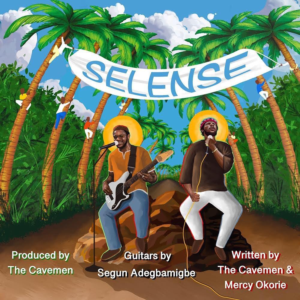 The Cavemen – Selense mp3 download